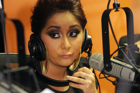 Snooki (Getty)