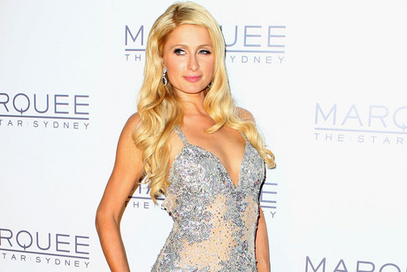 Paris Hilton (Getty)