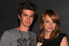Andrew Garfield and Emma Stone (Getty)