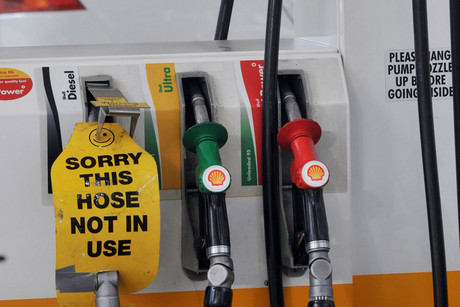 Petrol will go up 2c a litre