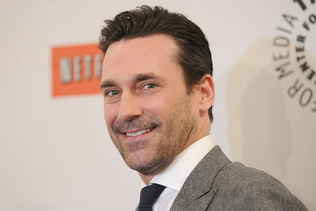 Jon Hamm (Getty)