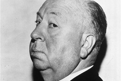 The late Alfred Hitchcock (Reuters)