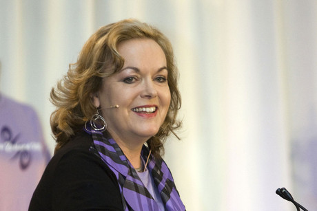 Judith Collins (Photosport)