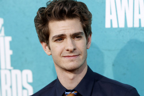 Andrew Garfield (Reuters)