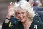 Camilla, Duchess of Cornwall (Reuters)