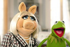 Miss Piggy and Kermit have enjoyed a romantic relationship for many years  (file pic)