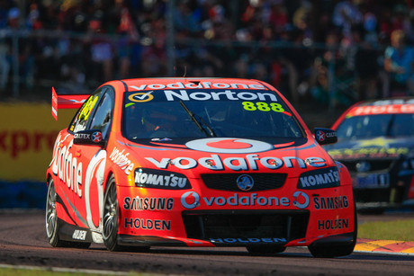Craig Lowndes (NZN)