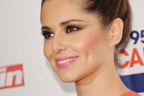 Cheryl Cole (Getty)