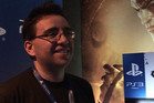 God of War: Ascension lead animator Bruno Velazquez