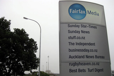 Fairfax employs around 700 editorial staff nationwide