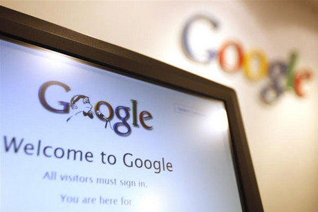 Google runs the internet's most dominant search engine (Reuters)
