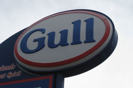 Today Gull has undercut competitors' prices to $1.99 a litre