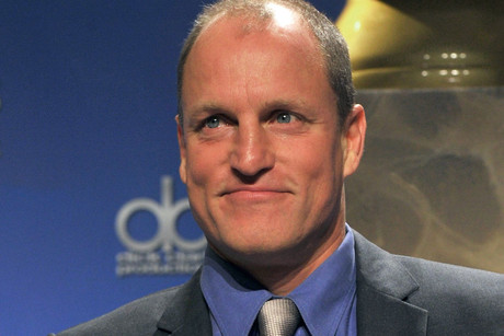Woody Harrelson (Getty)