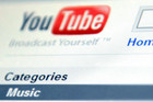 YouTube relies on advertising for revenue (AAP)