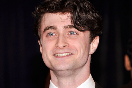 Daniel Radcliffe (Getty)
