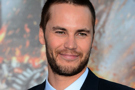 Taylor Kitsch (Getty)