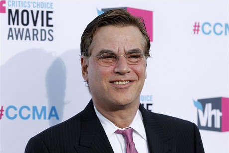 Screenwriter Aaron Sorkin (Reuters)