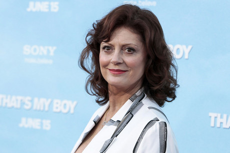 Susan Sarandon (Reuters)