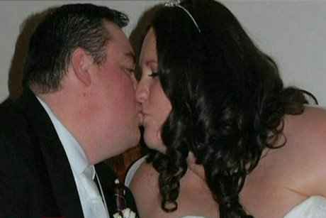 Kirsty Lane stole money from her employer to pay for her wedding