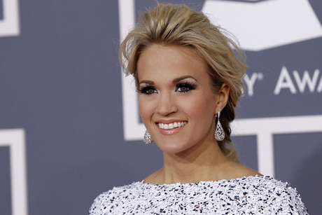 Carrie Underwood (Reuters)