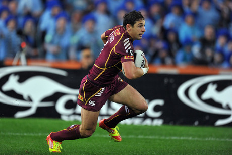Billy Slater (NZN file)
