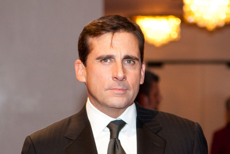 Steve Carrell (Getty)