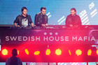 Swedish House Mafia (Getty)