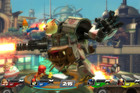 Still from PlayStation All-Stars Battle Royale