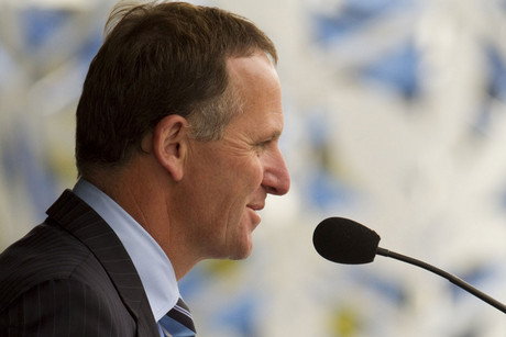 "John Key says some of the targets will be ""extremely difficult"" to achieve"