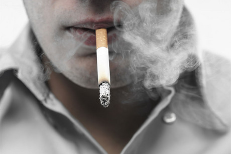 Even if it wants to, the Government may be powerless to ban duty free cigarettes (file)