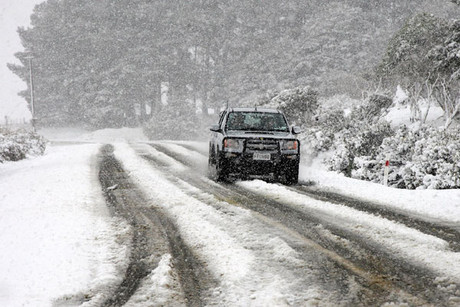 Heavy snow is expected in Fiordland, Westland, Buller and parts of Southland (file)