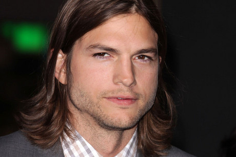 Ashton Kutcher (AAP)
