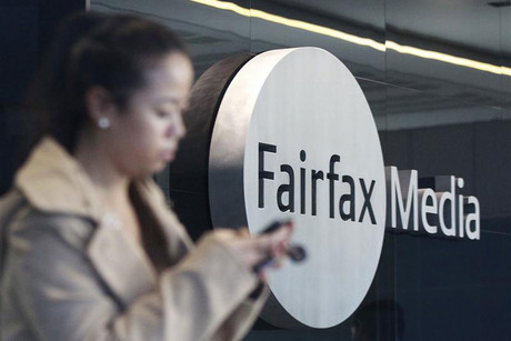 Forty subeditors have been hired by Fairfax New Zealand (Reuters)