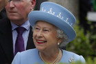The Queen is in Northern Ireland (Reuters)