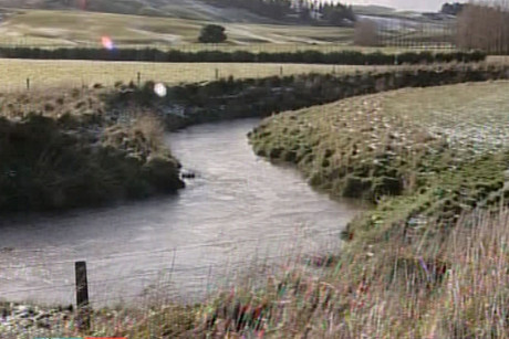 Orauea stream in Southland was a dumping spot for fracking fluid and waste water
