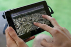 Google's Nexus 7 (Reuters)