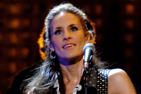 Dixie Chicks star Emily Robison (AAP)
