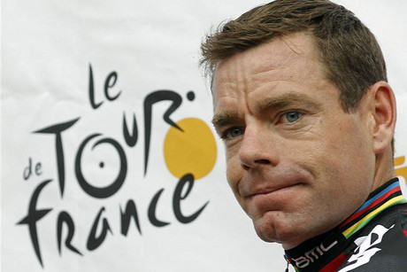 Australian veteran Cadel Evans will defend his title (Reuters)