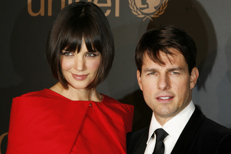 The divorce will bring an end to one of Hollywood's most unexpected marriages (Reuters)