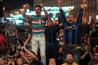 Italian fans will be hoping to celebrate a Euro 2012 victory