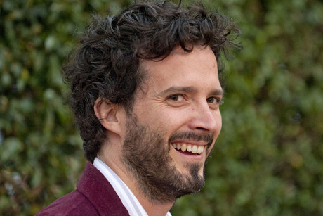 Bret Mckenzie (Reuters)