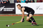Blacksticks captain Dean Couzins (Photosport)