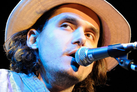 John Mayer (Getty)
