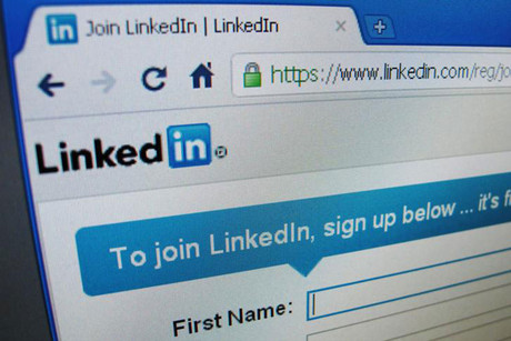 LinkedIn has 160 million members around the world with 230,000 from New Zealand (Reuters)