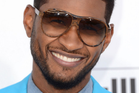 Usher (Getty)