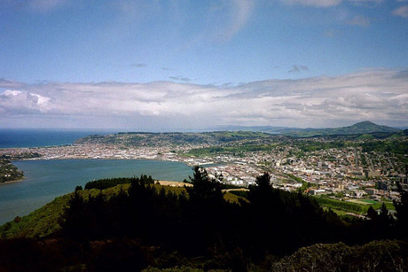 Dunedin
