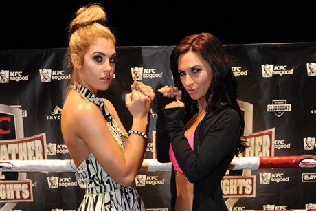 Jamie Ridge V Rosanna Arkle (Photosport)