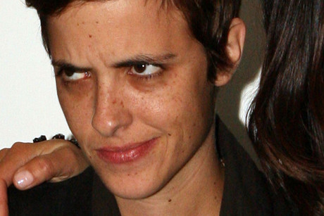 Samantha Ronson (AAP)