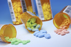 Researches say one in 11 New Zealand adults use antidepressants (file)
