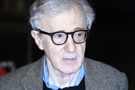 Woody Allen (Reuters)